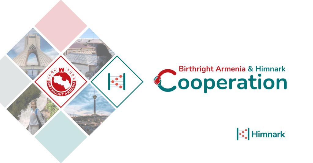 Birthright Armenia & Himnark